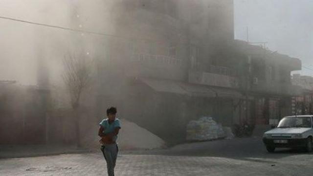 Mardin Kızıltepe'ye havan saldırısı: 2 sivil şehit