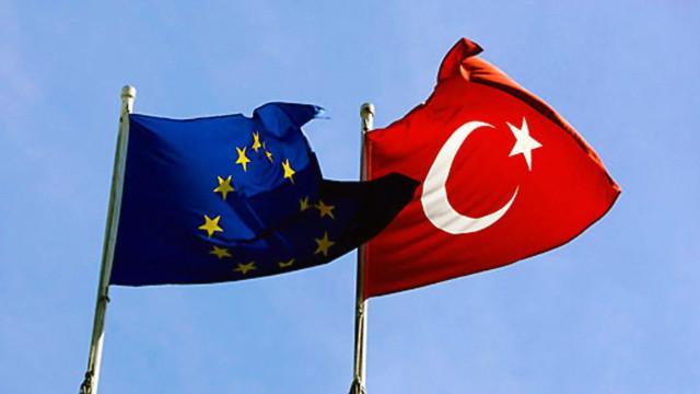 Dışişleri Bakanlığı, yazılı açıklama ile Avrupa ülkelerine uyardı