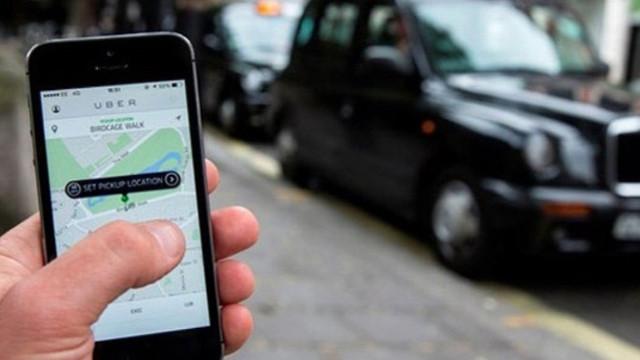 Uber davasında karar verildi: Erişim engellenecek