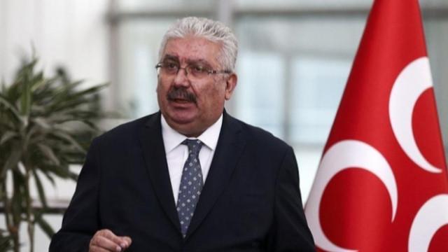MHP'li Semih Yalçın'ın hayatını kaybeden oğlunun adı ne?