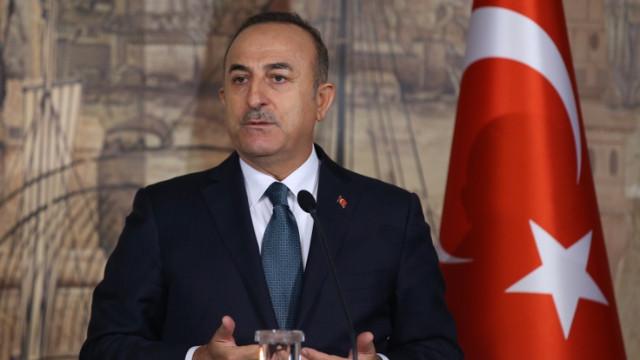 Çavuşoğlu mutabakatları yorumladı: Diplomasi başarısı olarak tarihe geçmiştir
