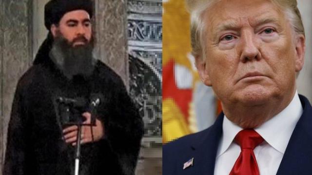 ''ABD'nin Yeni Suriye planı var''