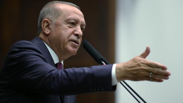 Erdoğan'dan ABD'nin tasarı kararına tepki: Bunu tanımıyoruz