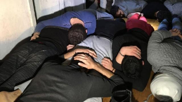 21 ildeki DEAŞ operasyonunda 100 kişi yakalandı