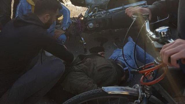 Kazadan 16 gün sonra kahreden haber geldi