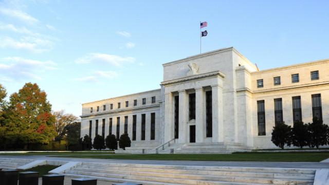 Fed faiz kararını açıkladı! 25 baz puan indirdi