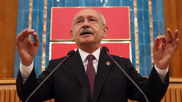 Kılıçdaroğlu ABD'nin Ermeni tasarısına tepki gösterdi: Bunu kabul etmiyorum ve doğru bulmuyorum