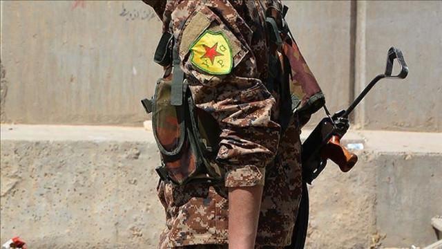 Ne kadar YPG/PKK'lı güvenli bölgeden çıktı?