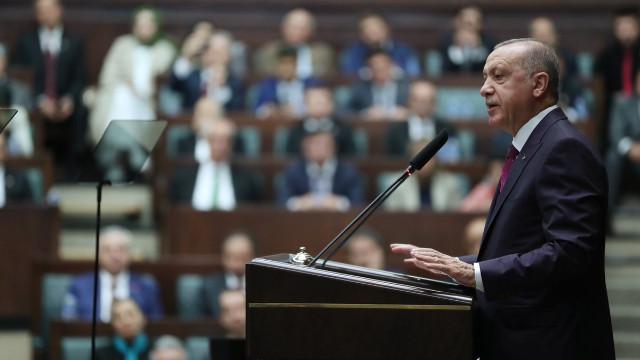 Erdoğan'ın verdiği iki kritik sinyal! Mazlum Kobani mi, Cemil Bayık mı?