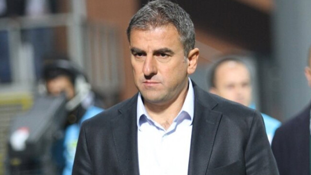 Hamza Hamzaoğlu Süper Lig ekibiyle anlaştı
