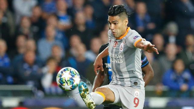 Falcao, Real Madrid maçına yetiştirilmeye çalışılıyor