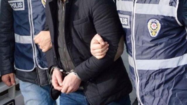 Deniz Kuvvetleri Komutanlığı'nda FETÖ operasyonu: Gözaltılar var