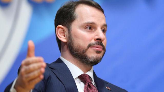 Bakan Albayrak: Son 3 yılın en düşük enflasyonunu yakaladık