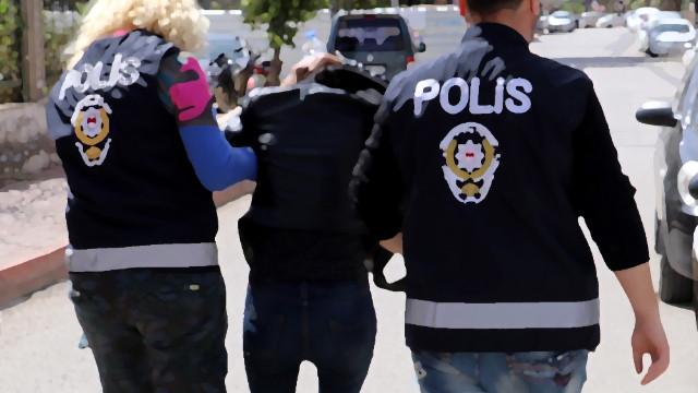 Gri listede aranan Çiğdem Şenyiğit İstanbul'da yakalandı!