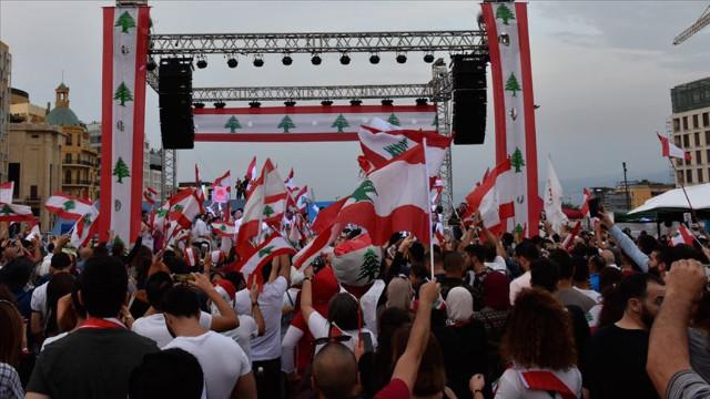 Lübnan'daki gösteriler neden başladı, neler talep edildi?