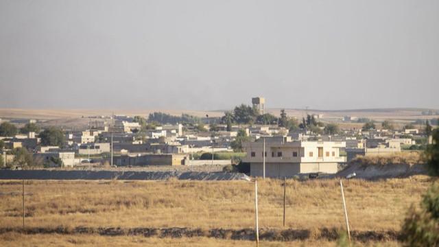 Tel Abyad ve Rasulayn'da yeni gelişme!