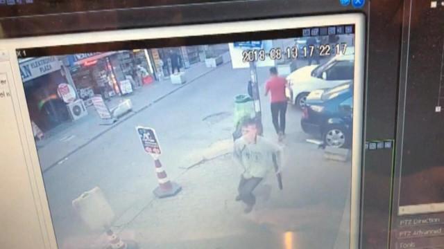 Tekel bayisine saldıran teröristen 29 Ekim itirafı