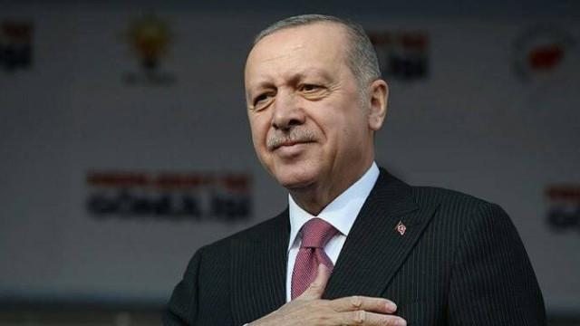 Erdoğan verdiği sözü tuttu
