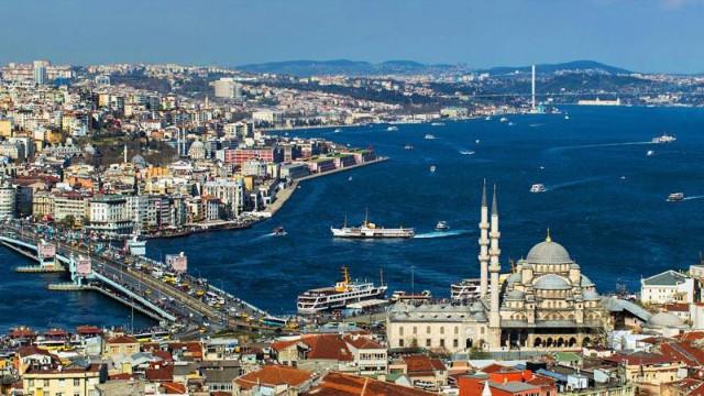 Japon uzmandan İstanbul depremi tahmini: Yüzde 60 ihtimalle 7,4 büyüklüğünde