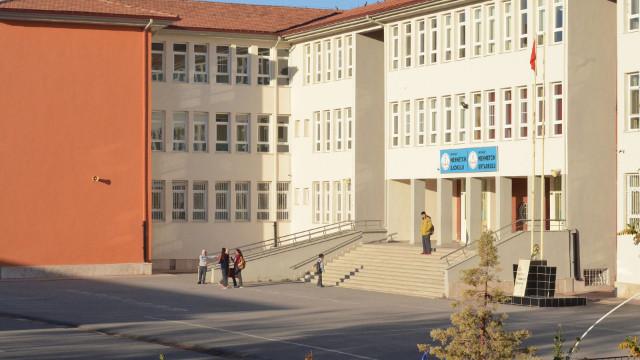 Aksaray'daki Mehmetçik İlkokulu'nun Müdürü Kuddusi Kurt açığa alındı! Kuddusi Kurt kimdir?