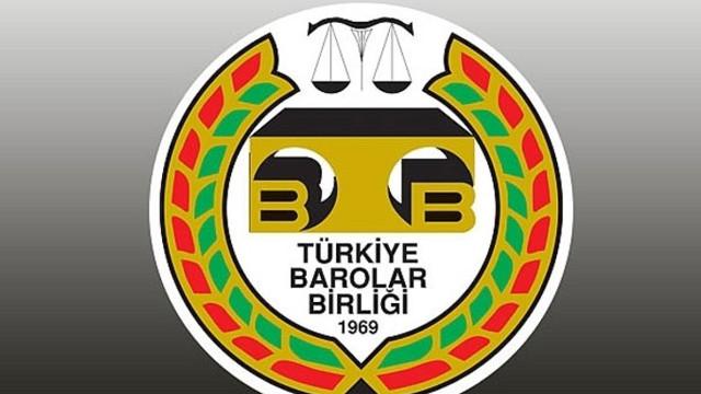 35 Baro Başkanlığı, genel kurul çağrısına karşı çıktı
