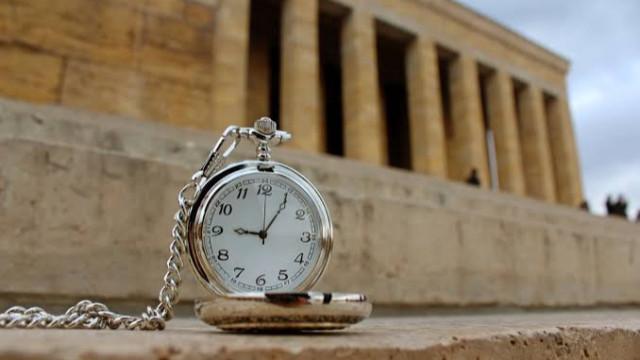 Anıtkabir 10 Kasım'da saat kaçta açılır?