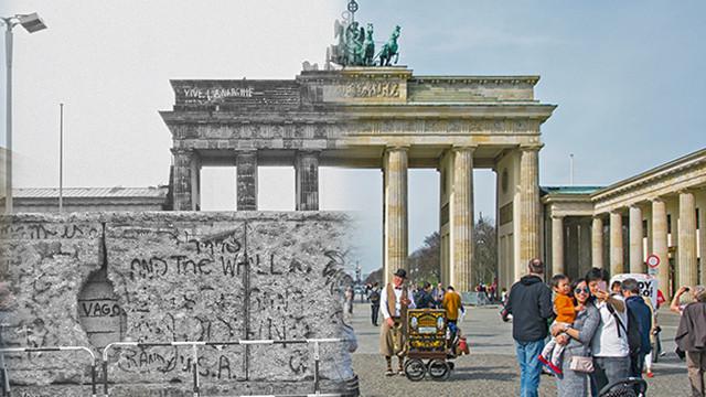 Berlin Duvarı neden yapıldı, nasıl yapıldı? Belin Duvarı neden yıkıldı?