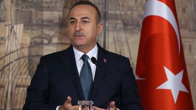Bakan Çavuşoğlu'ndan ABD'ye tepki: Soykırım varsa Hocalı'da Ermeniler yaptı