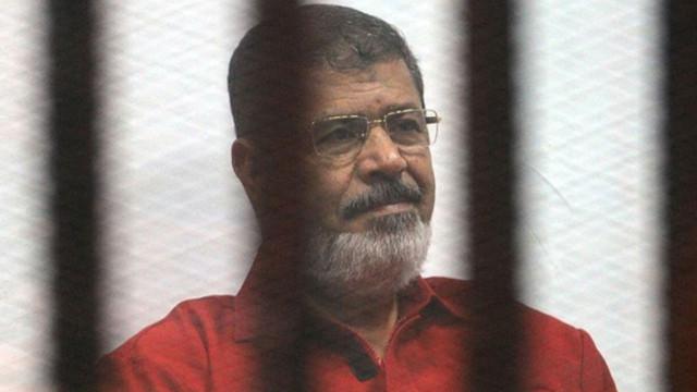 BM'den Mursi raporu: Ölümü devlet destekli keyfi bir cinayet olabilir