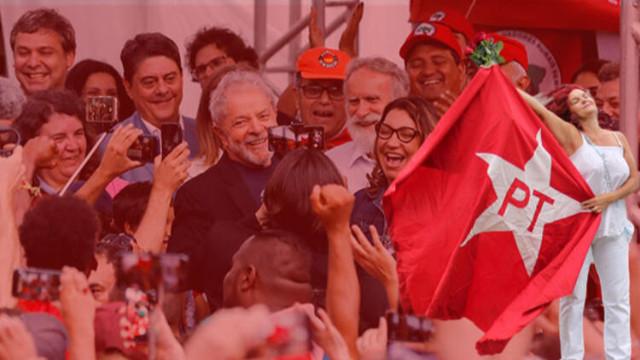 Lula'ya tahliye kararı
