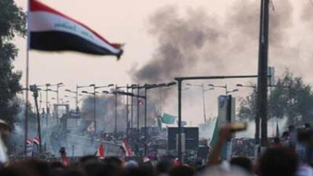 'Kanlı gösteriler'den sonra BM harekete geçti