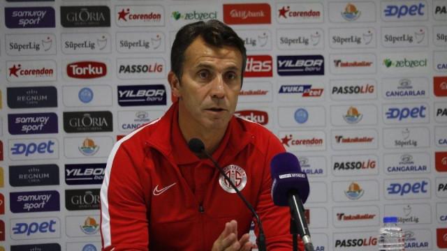 Süper Lig'te istifa depremi