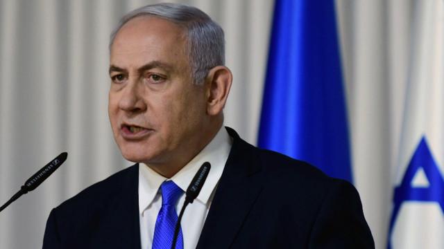 Netanyahu: Kim bize zarar verirse biz de ona zarar veririz