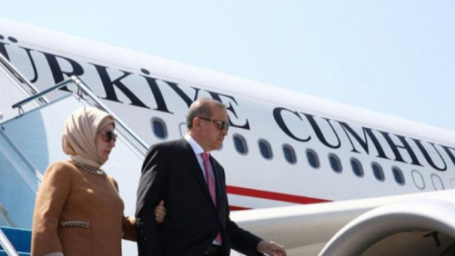 Cumhurbaşkanı Erdoğan'dan ABD dönüşü kritik mesajlar