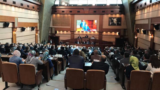 İBB' de 39 ilçenin 2020 bütçesi