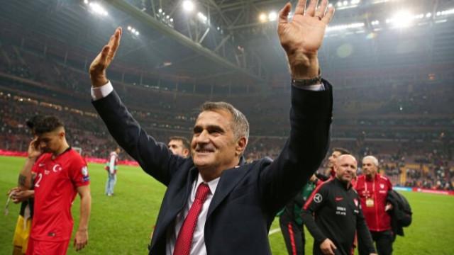 Şenol Güneş'ten EURO 2020 açıklaması!