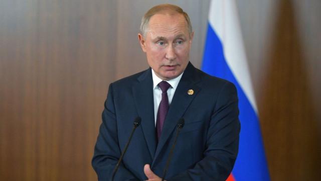 Putin duyuru: Türkiye ile anlaştık