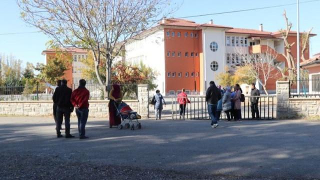 Aksaray'da otizmli öğrencilerin yuhalanması olayında yeni gelişme!