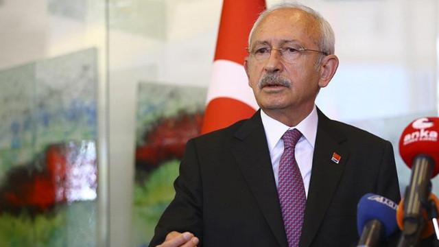 Selvi Kılıçdaroğlu ile görüştü: Başörtülülere saldırıya Kılıçdaroğlu'ndan tepki!