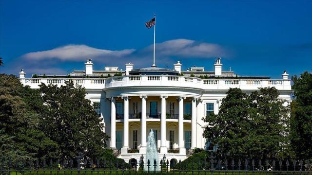 Beyaz Saray'dan Afganistan'a teşekkür