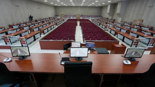 İzmir'de 'Askeri Casuslukta Kumpas' davası