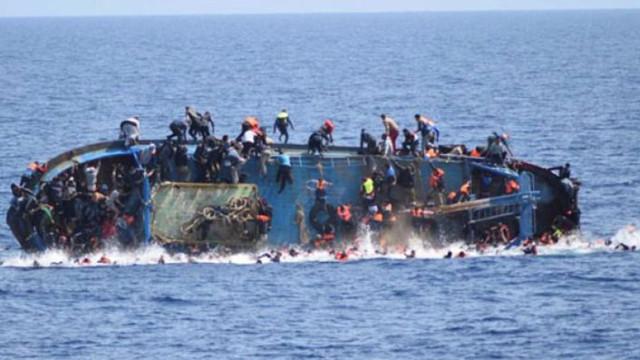 Göçmen botu alabora oldu: 67 kişi hayatını kaybetti
