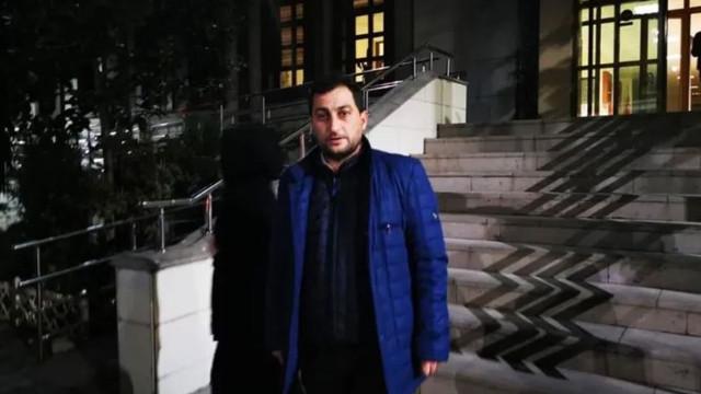 Savcılık'tan Rabia Naz'ın babası için tedbir kararı