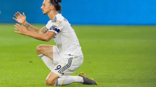 Zlatan Ibrahimovic eski takımı Milan'a geri dönüyor