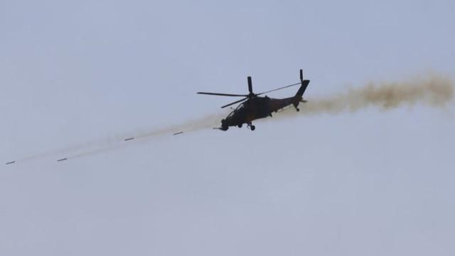 İç İşleri Bakanlığı: Şenyayla'da 3 terörist etkisiz hale getirildi