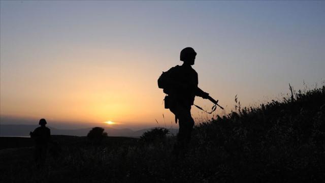 3 PKK' lı terörist etkisiz hale getirildi