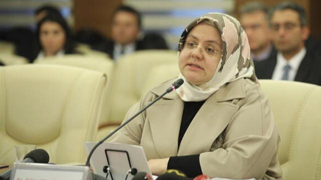 Bakan Selçuk: Şiddet gören kadınlar için 'adli destek birimleri' oluşturulacak
