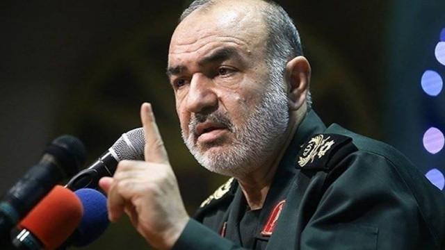 General Selami: Kırmızı çizgilerimizi aşarsanız sizi yok ederiz