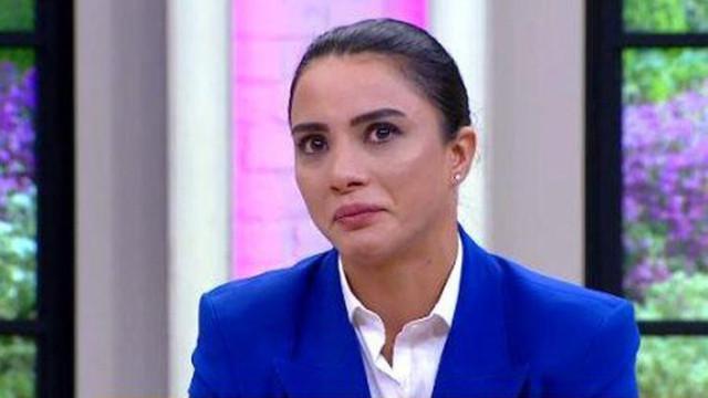 Sabriye Şengül: Hırsıma yenik düştüm