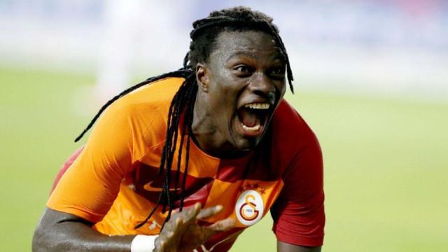 Gomis: Bir gün mutlaka Galatasaray'a döneceğim